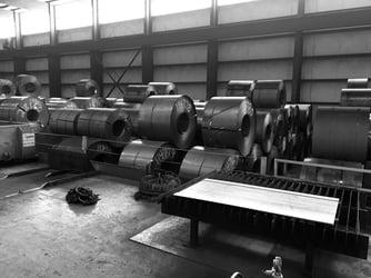 Calhoun Steel Master Coils